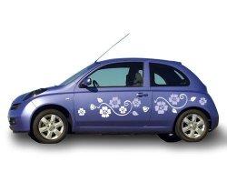 Ваш новый дизайн автомобиля